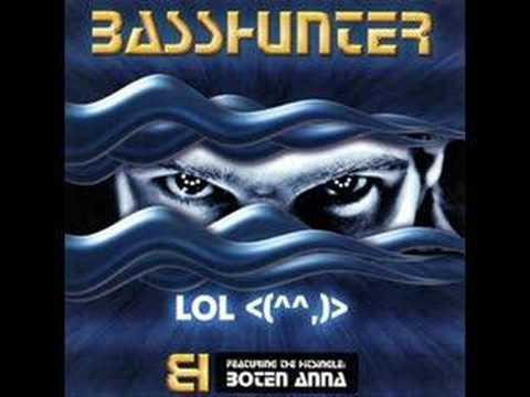 Basshunter: Camilla