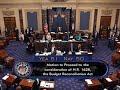 VP Pence breaks tie: Senate takes up health bill