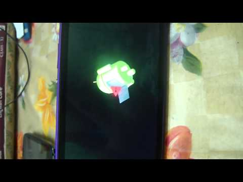 Easiest way to change Android operating system! Works on any android phone