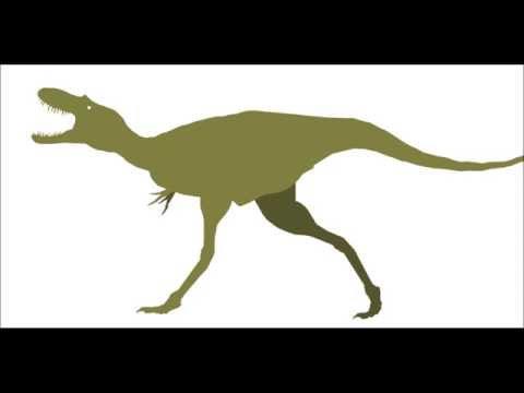 PPBA Gorgosaurus vs Albertosaurus