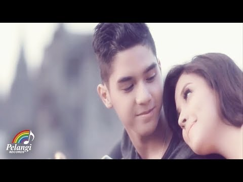 Pop - Al Ghazali - Kurayu Bidadari (Official Music Video) | Soundtrack Anak Langit