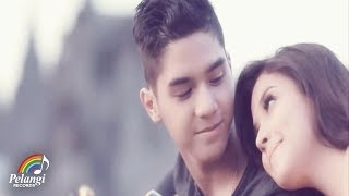 pop al ghazali kurayu bidadari official music video soundtrack anak langit