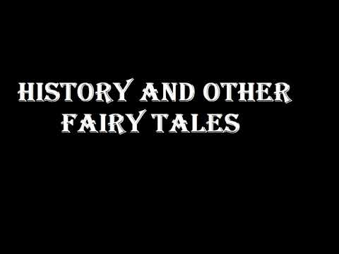 History and Other Fairy Tales Podcast: World War 2