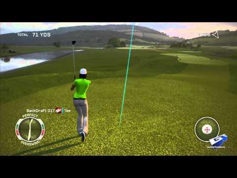 Tiger Woods PGA Tour Golf 2013 - Review