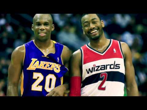 Jodie Meeks Agrees To Two-Year, $7M Deal With Wizards [NBA Network]