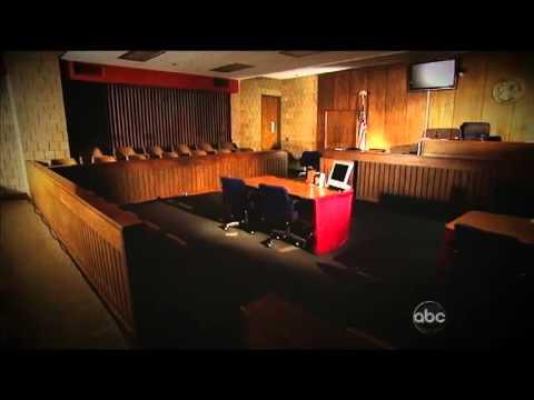 2020 - Fort Brag Murders
