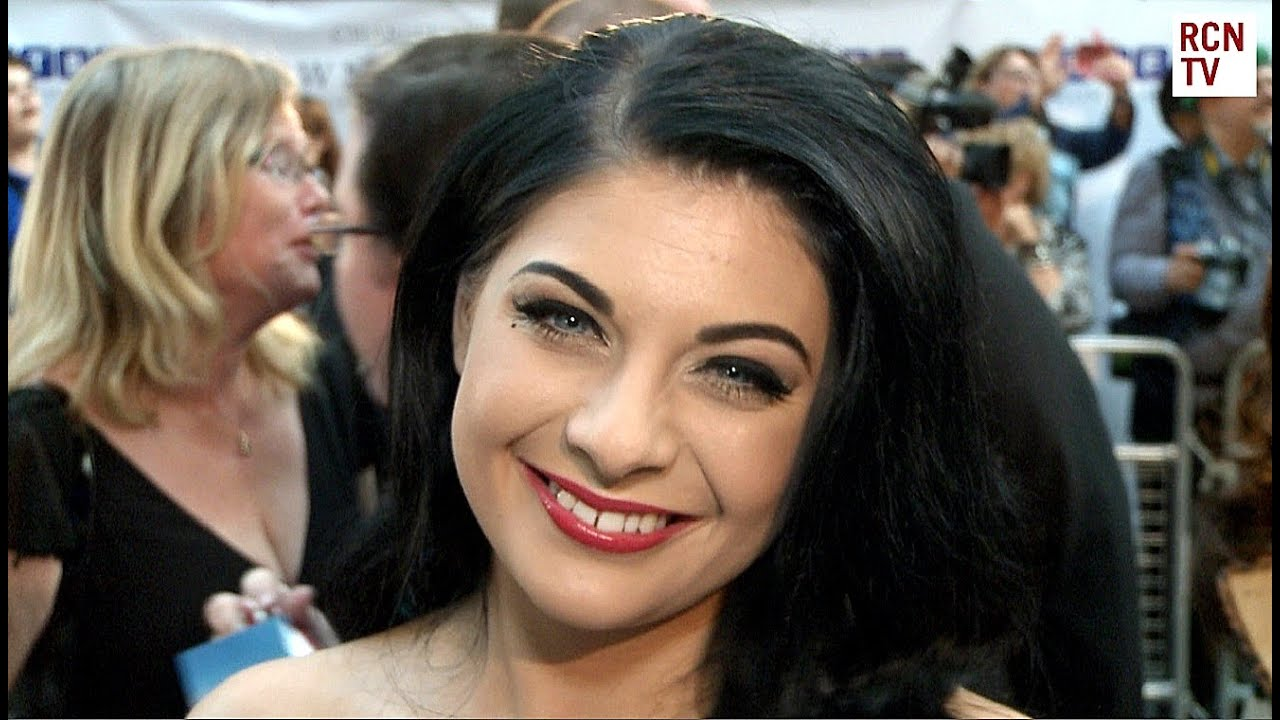 Lucy Kay Interview Album Collabro Tour Amp Bullying