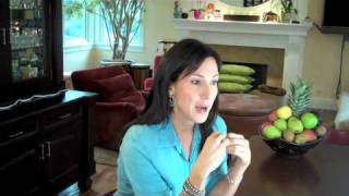 Why Diana Stobo 'gets Naked': Raw Food Diet