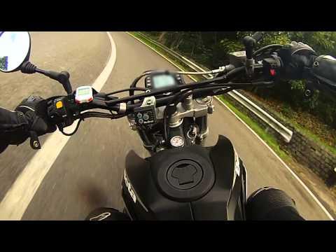 Beta M4 Adventures (Short clip)