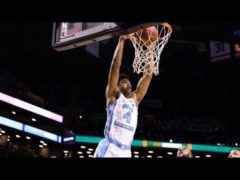 UNC Men's Basketball: Heels Handle Hurricanes 78-53 in ACC Quarterfinals