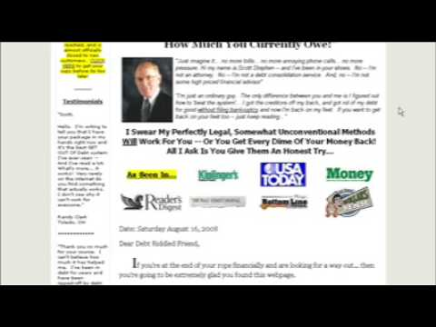 ultimate-debt-guide---secret-effective-ways-to-get-out-debt!