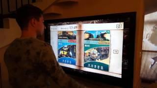 Интерактивная презентация(Интерактивная презентация на