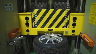 Роскачество тестирует автомобильные диски