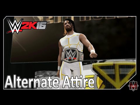 wwe 2k17 career mode how to get out of nxt