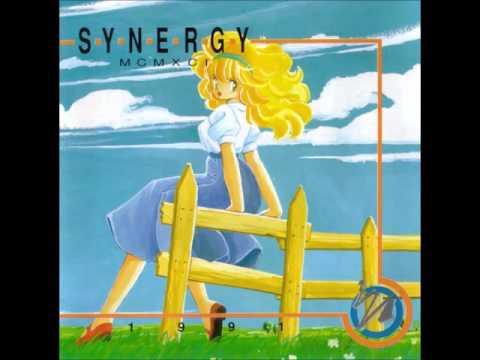 【同人音楽】Synergy Music Network - SYNERGY MCMXCI 1991 (Full Album)