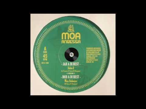 Moa Anbessa – Dub A Di Best – A2