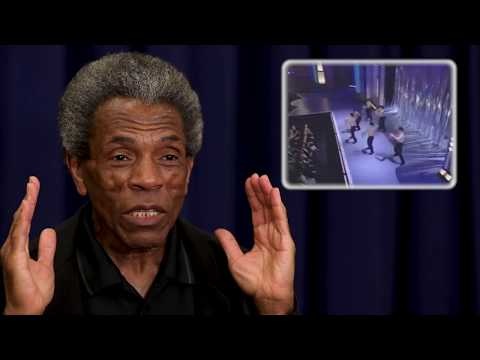 Hear André De Shields' revealing, captivating stories of The Full ...
