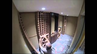 Wine Cellar Build Edit 8 12 13
