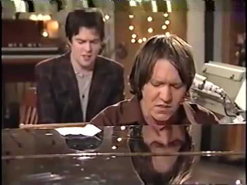 Elliott Smith, Everything Means Nothing to Me, Live Performance on the Jon Brion Show