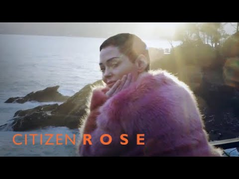 """""""CITIZEN ROSE"""": More Than A Label - May 17 on E!   E!"""