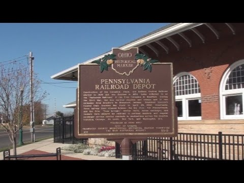 Historical Train Depots Today: The Depot Coffee House