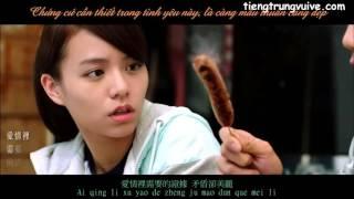 Học tiếng Trung qua bài hát: Thiếu sót- 缺口 thumbnail