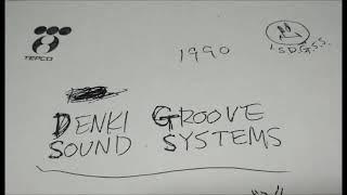 作詞・作曲・編曲=石野卓球 インディーズ1stアルバム『662 BPM BY DG』...
