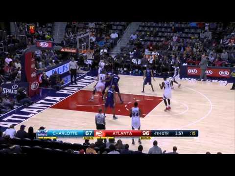 Atlanta Hawks 2014-15 Motion Offense