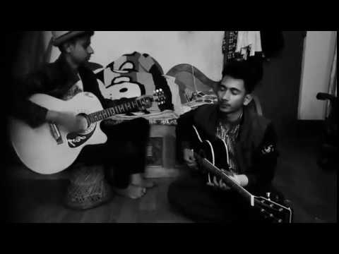 Illamay sahar chiya bari ramro guitar instrumental