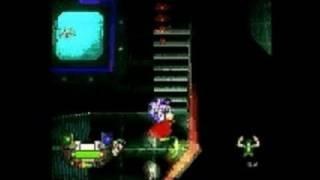Machine Hunter PlayStation Gameplay - Machine Movie