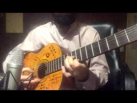 tujhe-kitna-chahein-aur---jubin-nautiyal---arijit-singh---mithoon--fingerstyle-guitar-cover.