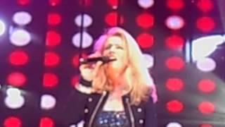 Nicole- ein Medley ihrer Lieder am 13.04.2014 in München