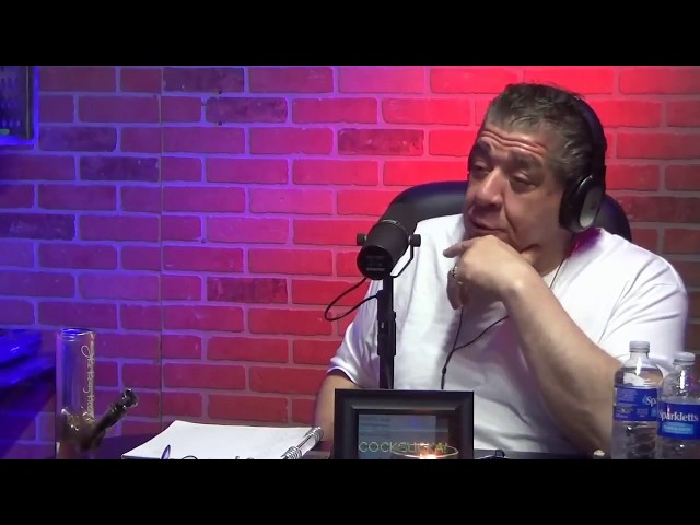 Joey Diaz Talks About Spotting Undercover Cops
