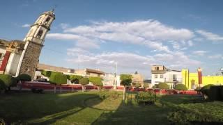 Caminos De Manuel Doblado, GTO