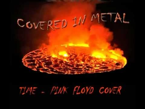 time pink floyd cover heavy metal style youtube. Black Bedroom Furniture Sets. Home Design Ideas
