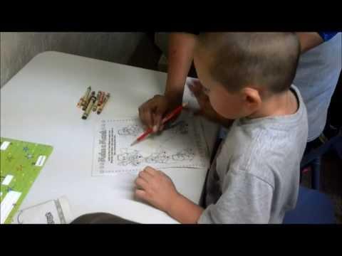 (VIDEO) Ariel Tutors Oakland Community Youth