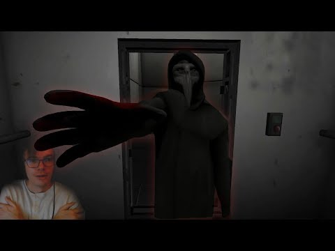 SCP Containment Breach: The Doctor is In