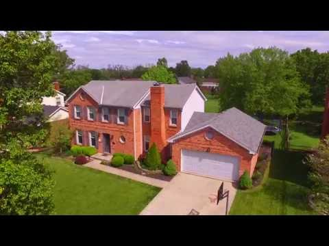 Real Estate Example Drone Video
