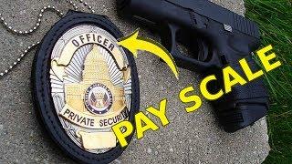 Get a SECURITY job: $$$