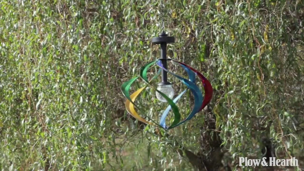 Frisbee plow