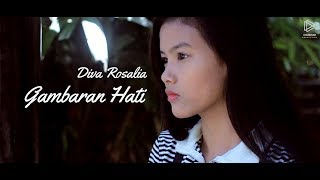 Download Nazia Marwiana - Gambaran Hati (Cover Dimensi)   Diva Rosalia