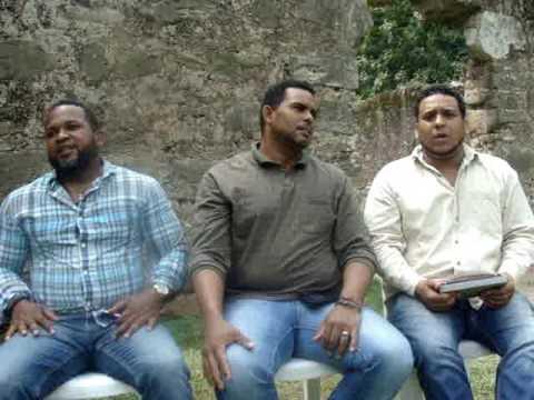 Programa Controversia Online TV, desde Engombe Santo Domingo Oeste