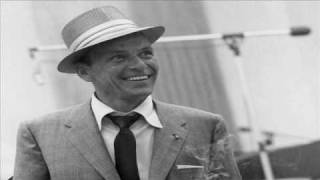Watch Frank Sinatra All Alone video