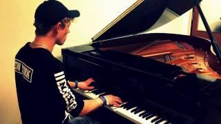 Drake - Free Smoke (INSANE PIANO COVER)