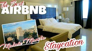 Gambar cover THE BEST AIRBNB NEAR MANILA BAY | Malate Manila