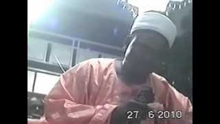 Sheikh Abduljabbar Nasir Kabara Part 3