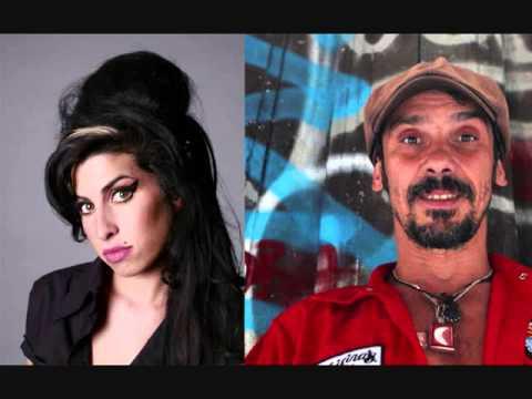 Rehab - Amy Winehouse Ft. Manu Chao Remix