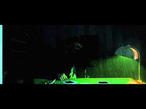 Private Eye Greenlight Trailer