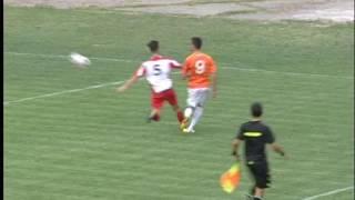 Bucinese-Chiusi 3-1 Eccellenza Girone B