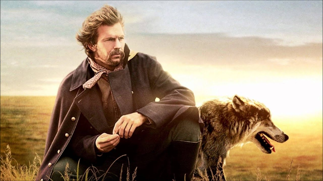 Dances With Wolves [HQ... Nathan Lee Chasing His Horse